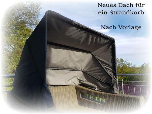 ersatzdach f r sonneninsel gartenmuschel nach ihrer vorlage. Black Bedroom Furniture Sets. Home Design Ideas